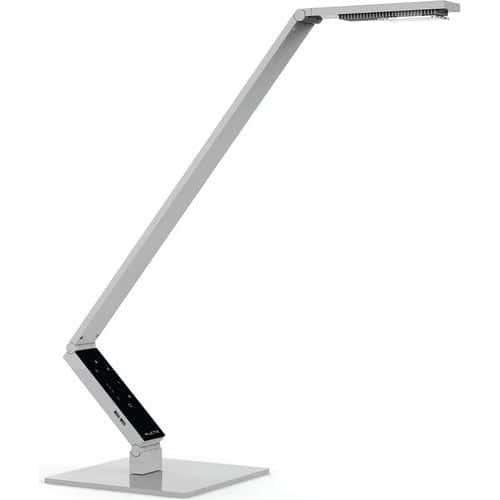 Candeeiro com conetividade ergonómico LED Table Pro Linear – Com base – LUCTRA