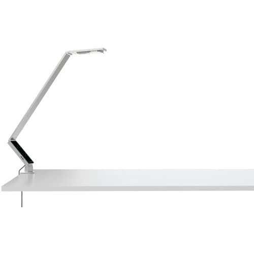 Candeeiro com conetividade ergonómico LED Table Pro Linear – Com pinça – LUCTRA