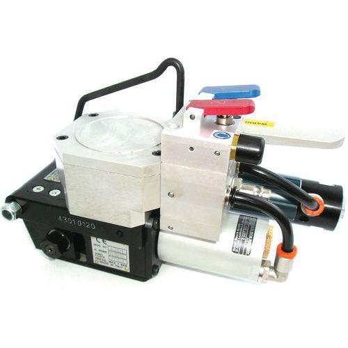 Ferramenta pneumática de baixa tensão – Fita em poliéster – Siat