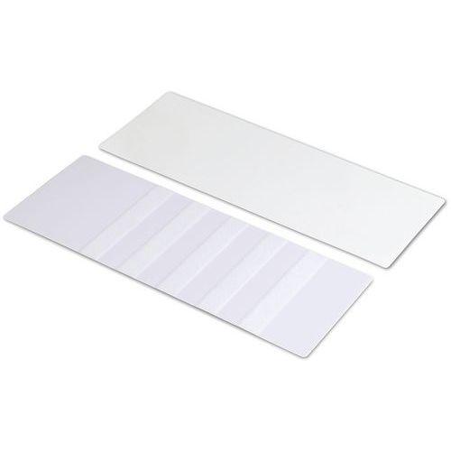 Cartão de limpeza para detetor de notas falsas 155-S – Caixa de 20 – Safescan