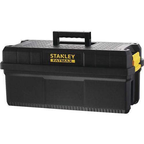 Caixa de ferramentas com miniescadote de 63cm Fatmax – Stanley