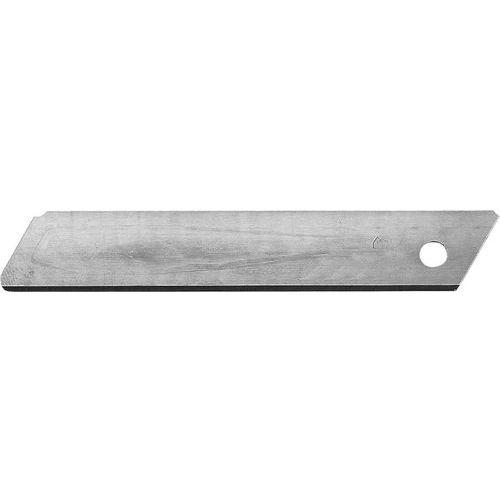 Lâmina de faca de segurança – Aço inox alimentar – Naujac