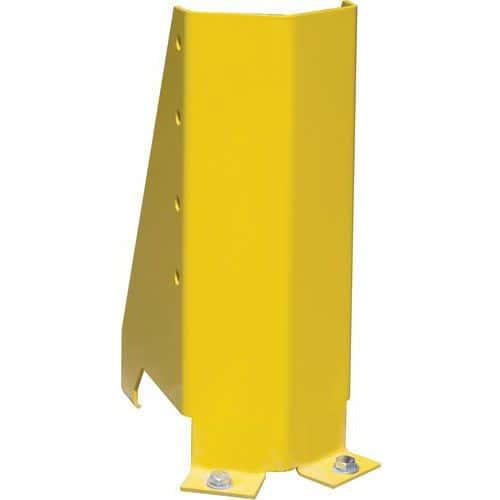 Calço de proteção de montante de ilharga Easy-Rack