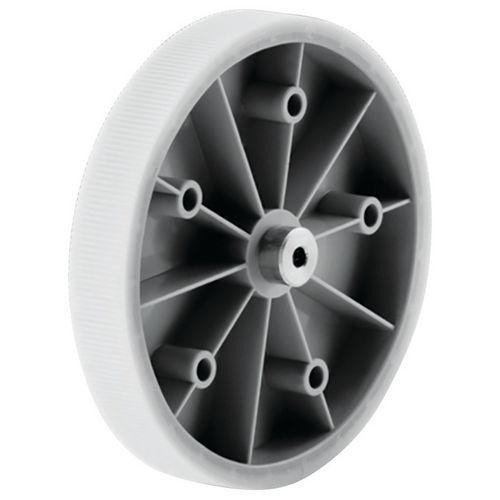Roda para contadores-medidores – material sintético – Baumer