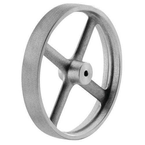 Roda para contadores-medidores - Metálica