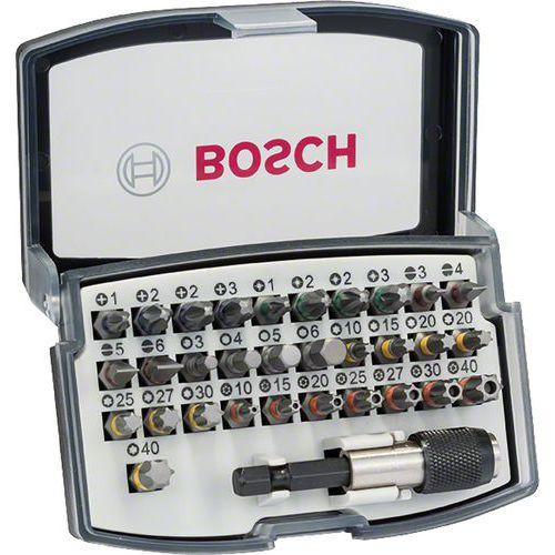 Caixa de 32 pontas de aparafusamento – Bosch