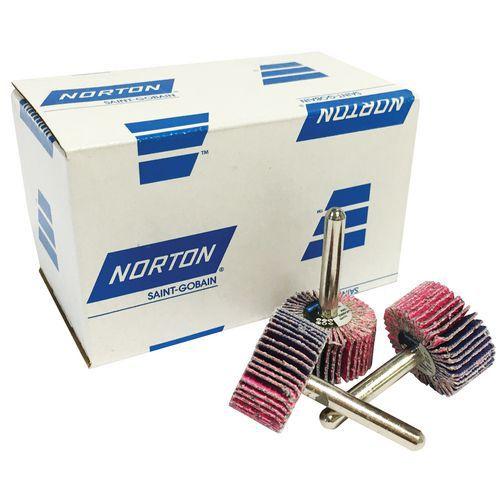 Roda de lamelas com haste Quantum – Norton