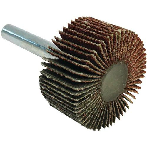 Roda de lamelas – Ø 40mm – Manutan