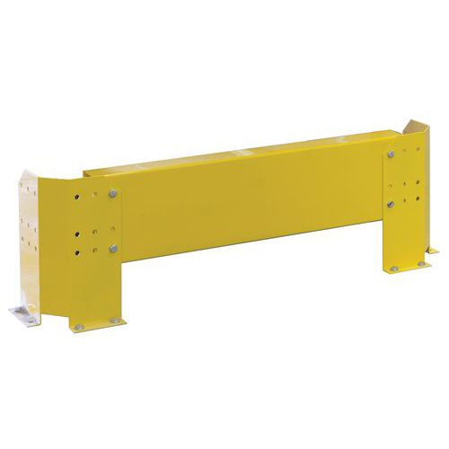 Proteção lateral para ilharga Easy-Rack - Manorga