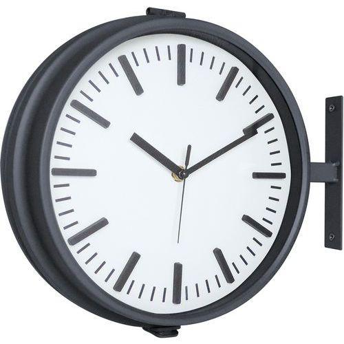 Relógio Harvey de dupla face – Orium