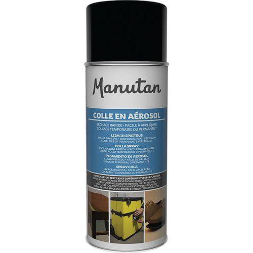 Cola em aerossol – P900 – 400ml – Manutan
