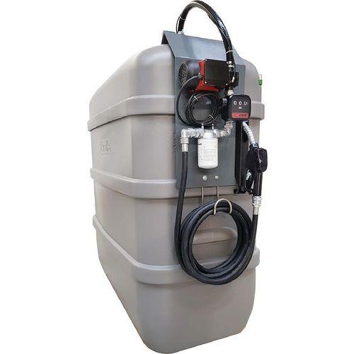 Cisterna para diesel – 1500L – Pressol