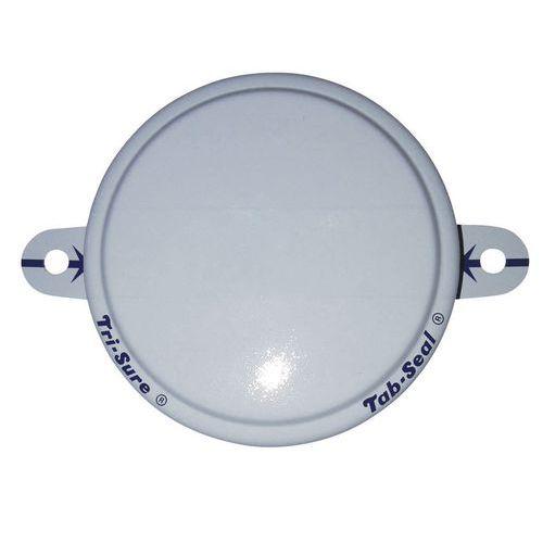 Cápsula Tab-seal® G2 neutra – branco