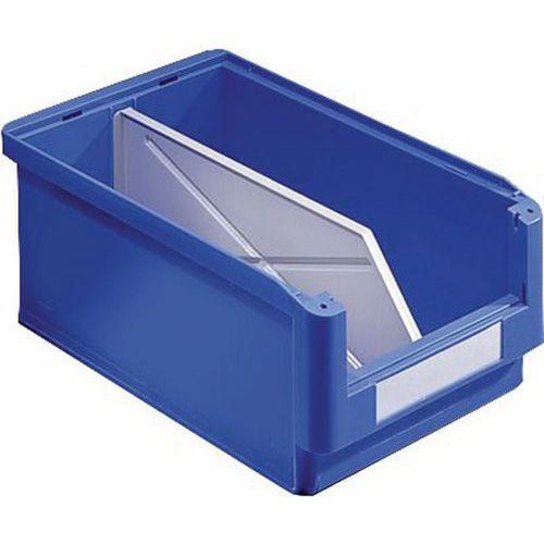 Separador para caixa de bico da série SK – 7,5 a 36L – conjunto de 10 – Bito