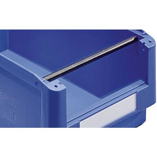 Barra de movimentação para caixa de bico da série SK – 17 a 36L – Conjunto de 10 – Bito