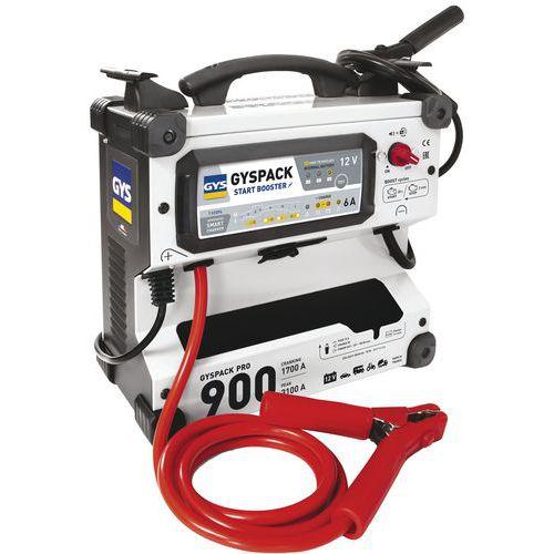 Arrancador autónomo – GYSPACK PRO 900 – Gys