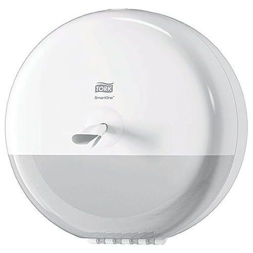 Distribuidor de papel higiénico SmartOne® T8 – Tork