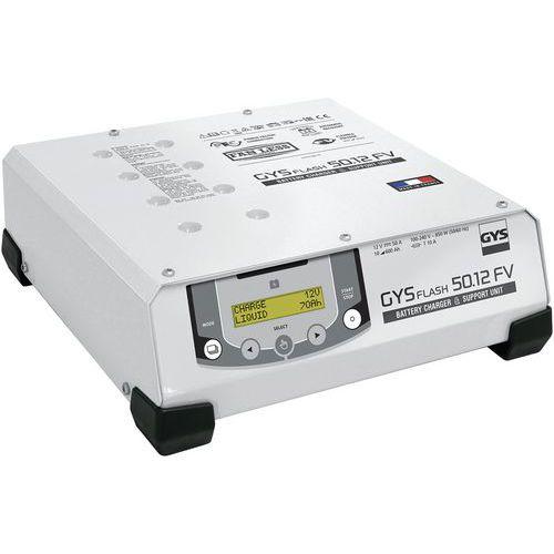 Carregador de bateria GYSFLASH – Gys