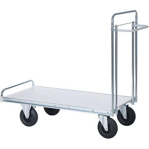 Carro de plataformas 54 – capacidade de 500kg