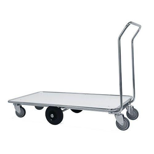 Carro de plataforma – capacidade de 300kg