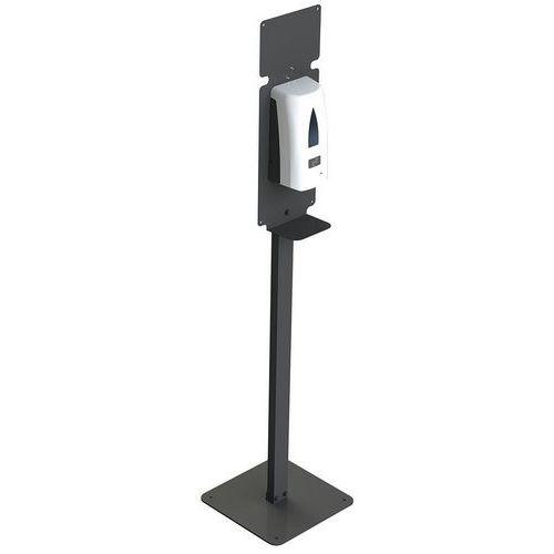 Estação automática de desinfeção das mãos YALISS – 1L – JVD