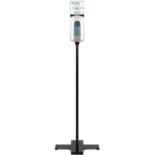 Distribuidor Totem para gel – 1L – TTS
