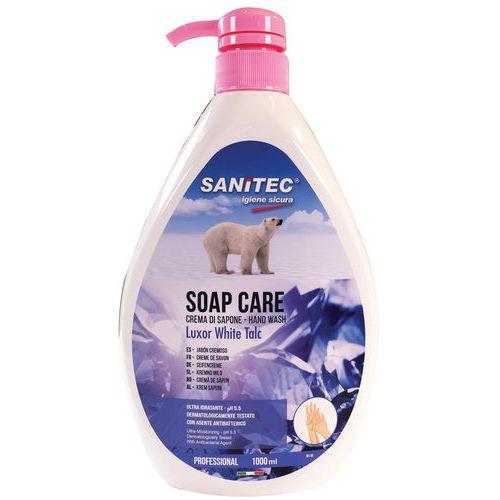 Sabão líquido ultra-hidratante e antibacteriano para as mãos – 1L