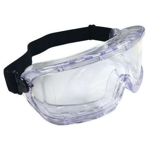 Óculos-máscara de proteção