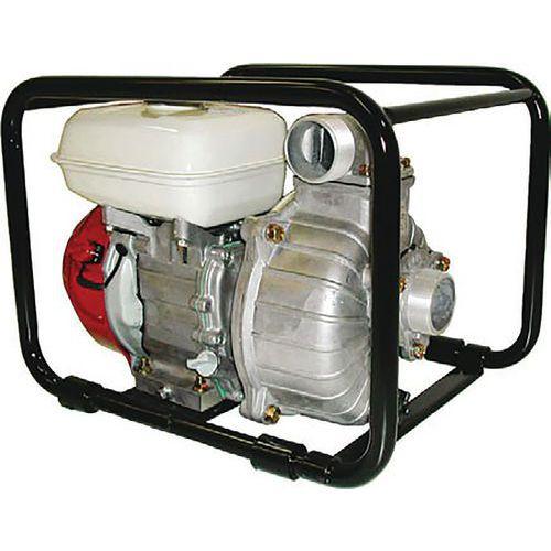 Motobomba de escoamento para águas pouco sujas – TET2 50HA – Tsurumi