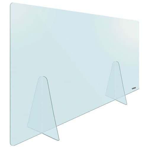 Divisória de proteção de mesa – Desq