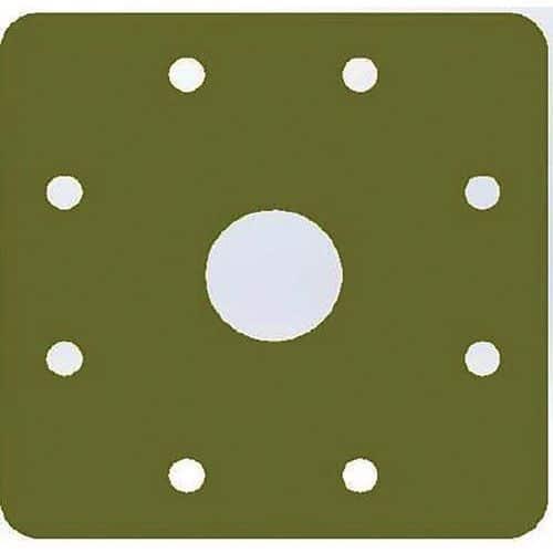 Kit de fixação para grua giratória – HADEF
