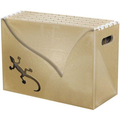 Caixa de arquivo Touareg