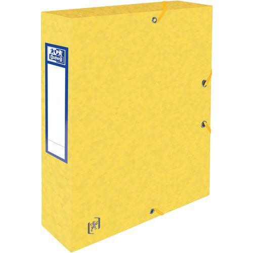 Caixa de arquivo TopFile