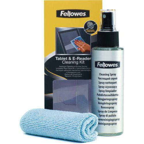 Kit de limpeza desinfetante para tablets e leitores de livros digitais – Fellowes