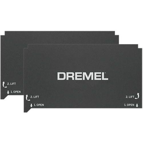 Película de impressão de alta resistência para impressora 3D – Dremel
