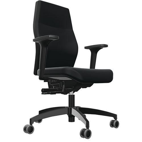 Cadeira de escritório ergonómica Shape XTL 3535