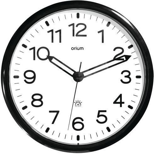 Relógio com horário de verão automático – Orium