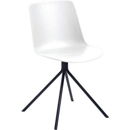Cadeira de visitante Spider – Paperflow