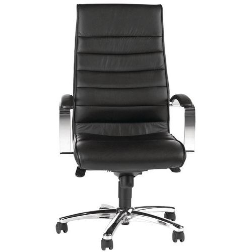 Cadeira de executivo – TD Lux 10 – Preto