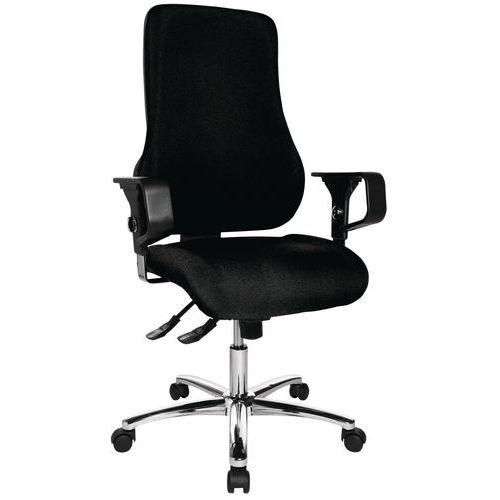 Cadeira de escritório – Sitness 55