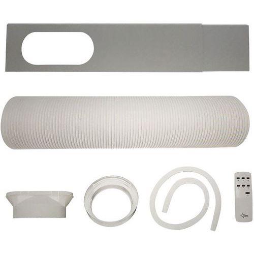 Kit de janela padrão para climatizador