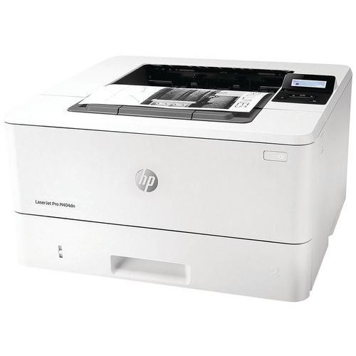 Impressora LaserJet Pro monocromática M404dn – HP