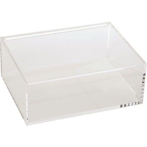 Caixa em plexiglas – Comprimento de 127 a 250mm
