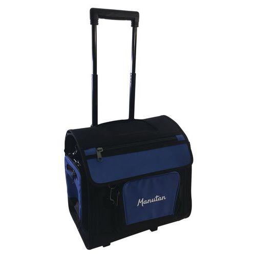 Mala trolley para ferramentas–40kg–Manutan