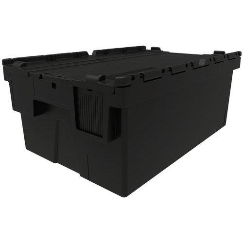 Caixa de transporte reciclada Helios 64 – 600mm de comprimento – 40 a 69L