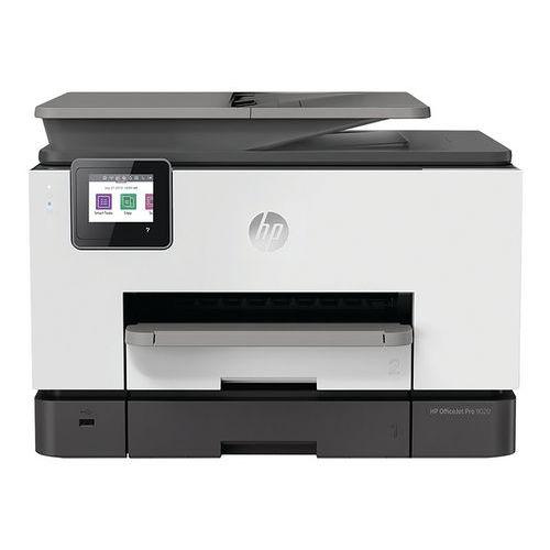 Impressora OfficeJet Pro 9020 All-in-One – HP