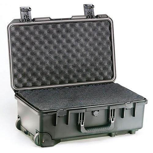 Mala proteção estanque – Preto – Peli Storm Case IM2500