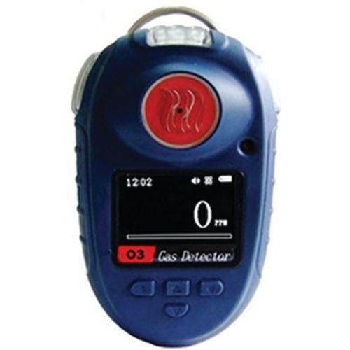 Medidor de ozono e analisador ambiental – Justrite