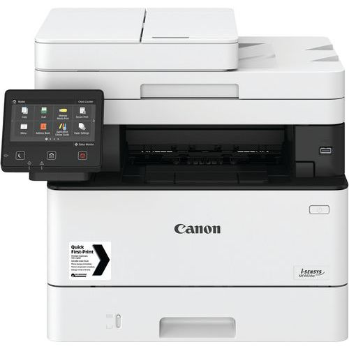 Impressora multifunções a laser i-SENSYS MF443dw – Canon