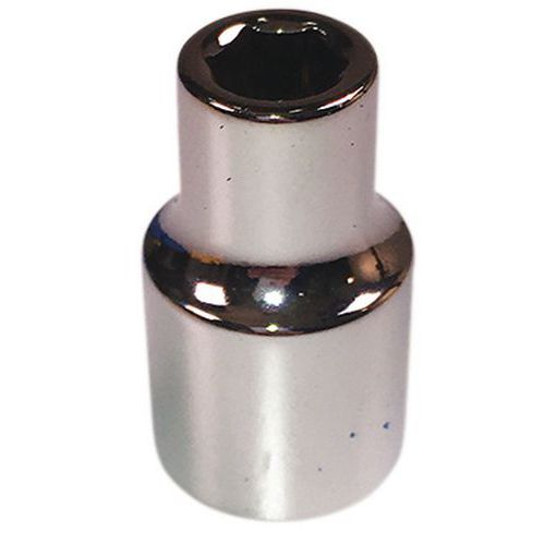 Chave de caixa curta de 1/2 sextavada de 8 a 32mm – Manutan